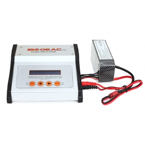 Imax RC B606 AC ProHigh performance and professional Intelligent Digital Balance Charger