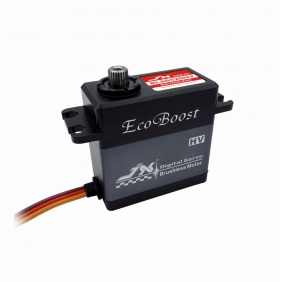 JX BLS6520HV 20kg Aluminium Shell Metal gear High Voltage Brushless Digital Servo