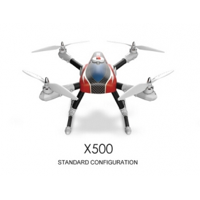 XK AIRCAM X500 YOU FIYING CAMERA