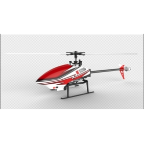 XK K120 6 CH BRUSHLESS MOTOR 3D6G SYSTEM HELICOPTER