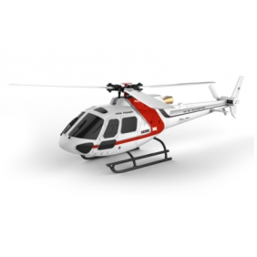 XK K123 6 CH BRUSHLESS MOTOR 3D6G SYSTEM HELICOPTER