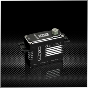KingMax CLS1515M 34g 17kg digital metal gears mini servo